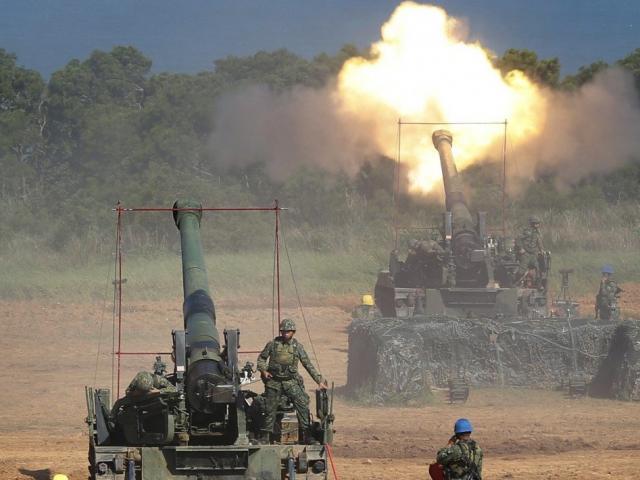Mỹ duyệt bán 750 triệu USD vũ khí cho Đài Loan dưới thời ông Biden