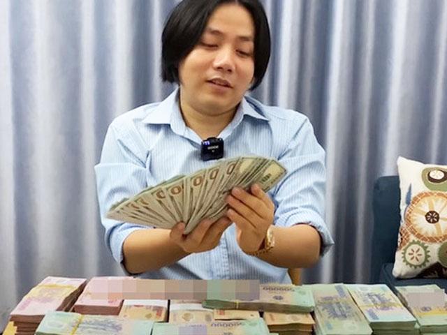"""YouTuber """"chịu chơi nhất VN"""" đang nắm giữ 6.000 Bitcoin trị giá 400 tỷ?"""