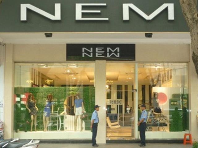 Sau 7 lần rao bán ế ẩm, BIDV giảm giá sốc khoản nợ liên quan đến hãng thời trang NEM