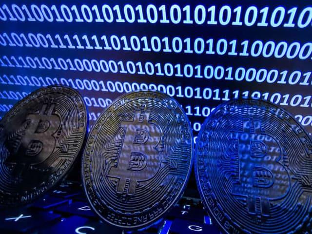Sàn giao dịch bị tấn công, 97 triệu USD tiền điện tử bốc hơi
