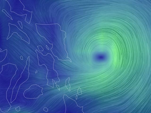 Bão Côn Sơn hình thành gần Biển Đông, miền Bắc sắp hứng mưa lớn liên tiếp