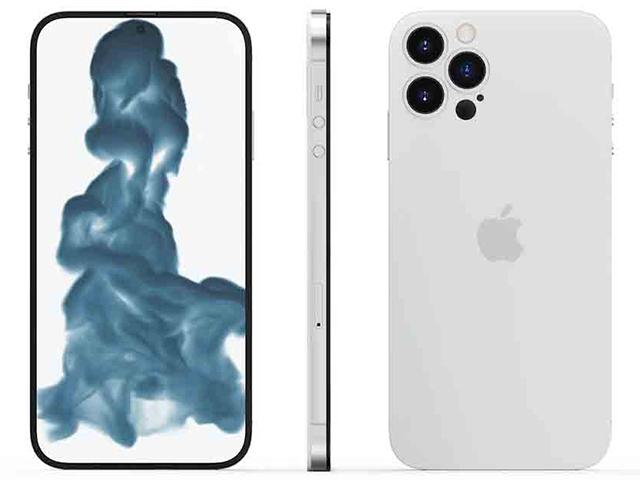 """Apple công bố thời gian giới thiệu iPhone 13 và ảnh render iPhone 14 """"hot"""" nhất tuần"""