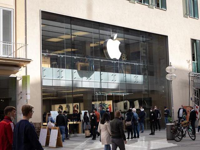 """Apple trả đũa lãnh đạo cấp cao vì dám tiết lộ """"bí mật thâm cung"""""""