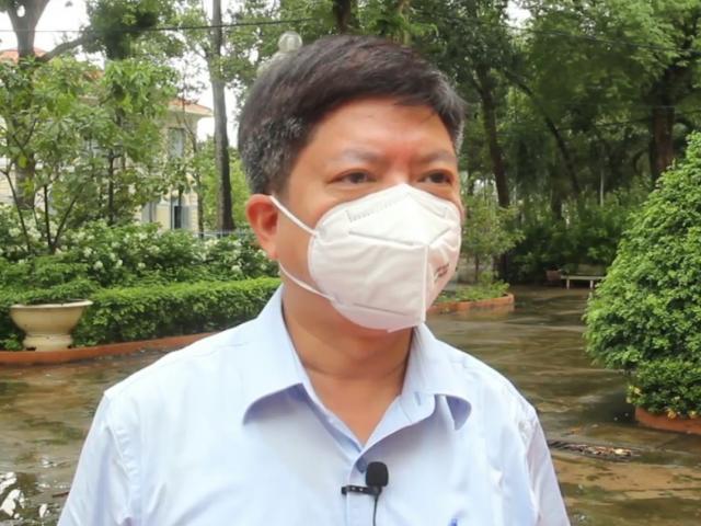 Bộ Y tế đưa giải pháp giảm tỉ lệ tử vong do COVID-19 tại Tiền Giang