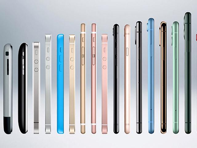 15 năm lịch sử iPhone, Apple đã phù phép ra sao?