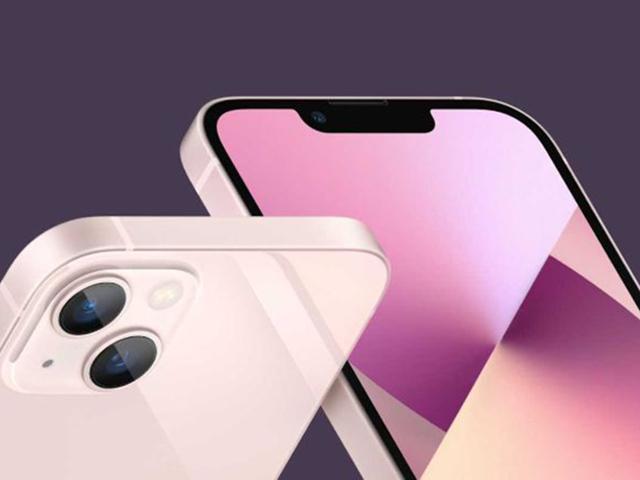 Tất cả các chi tiết nhỏ về iPhone 13 nhiều người bỏ sót