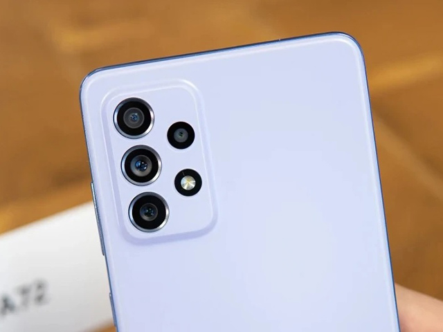 Chiếc Galaxy A này sẽ có camera xịn ngang Galaxy S21 Ultra?