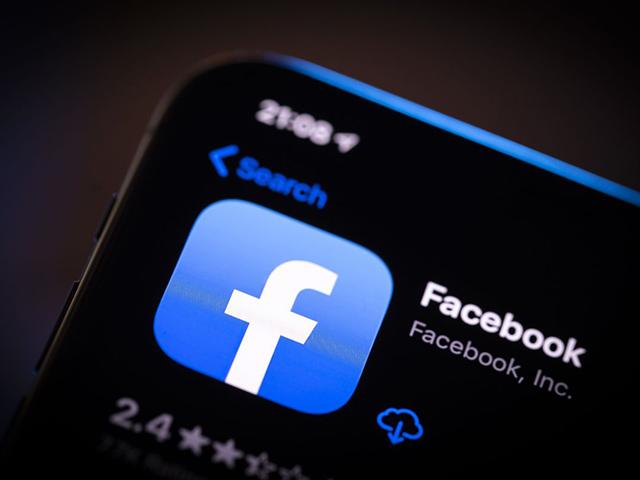 Apple từng dọa rút ứng dụng Facebook khỏi App Store