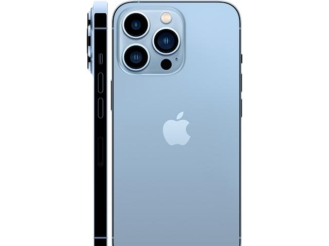 Tính năng giúp iPhone 13 ghi điểm mạnh nhất