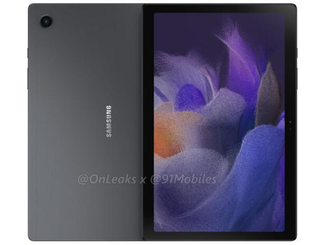 Lộ diện đối thủ iPad mini 2021 từ Samsung