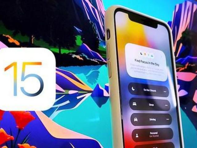 Chi tiết loạt tính năng mới trên iOS 15: Từ FaceTime tới iMessage, Maps, Photos,...