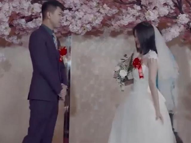Cuộc tình chớp nhoáng, khi ngày cưới cũng là ngày ly hôn