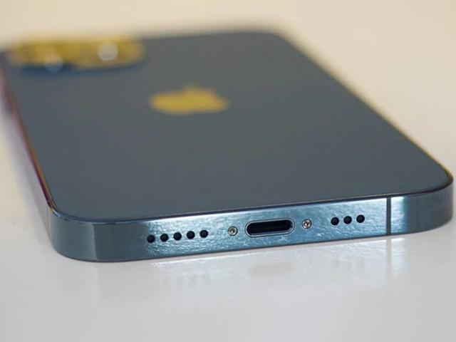 HOT: Apple chính thức bị buộc tạo iPhone USB-C, loại bỏ Lightning