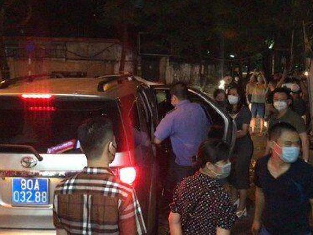 Tin tức 24h qua:Bắt Đại tá Phùng Anh Lê, nguyênTrưởng phòng Cảnh sát kinh tế công an TP Hà Nội