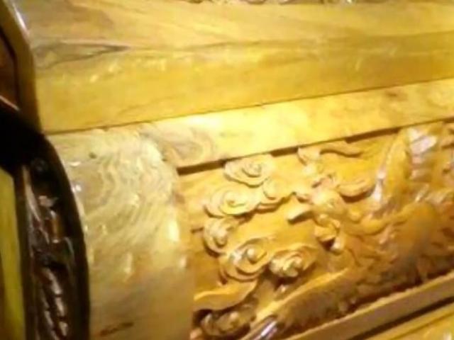 Khám phá mộ cổ rộng 1.000m2 ở TQ, phát hiện kinh ngạc