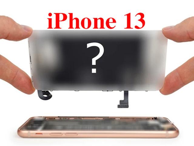 Khám phá bí mật bên trong iPhone 13 và iPhone 13 Mini