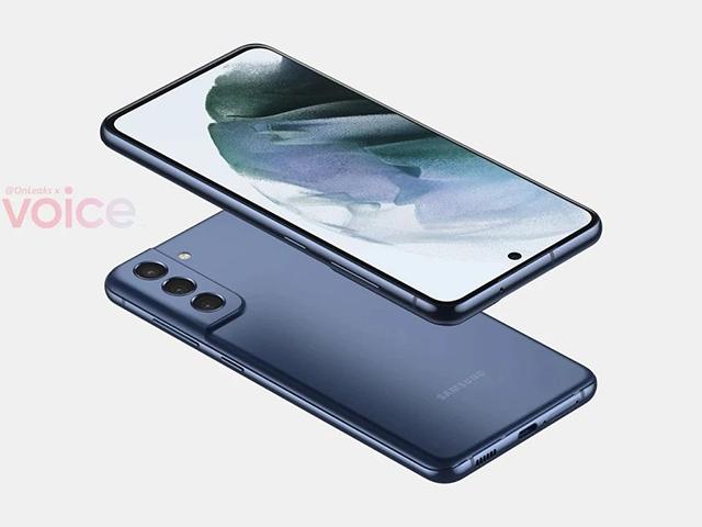 Sốc: Samsung chuẩn bị khai tử Galaxy S21 FE?