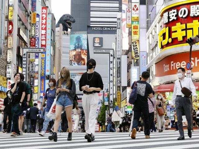 Điều gì khiến số ca nhiễm Covid-19 giảm đáng kể ở Tokyo?