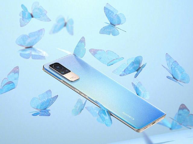 Ra mắt Xiaomi Civi cấu hình khỏe, sạc pin siêu tốc, giá chỉ hơn 9 triệu