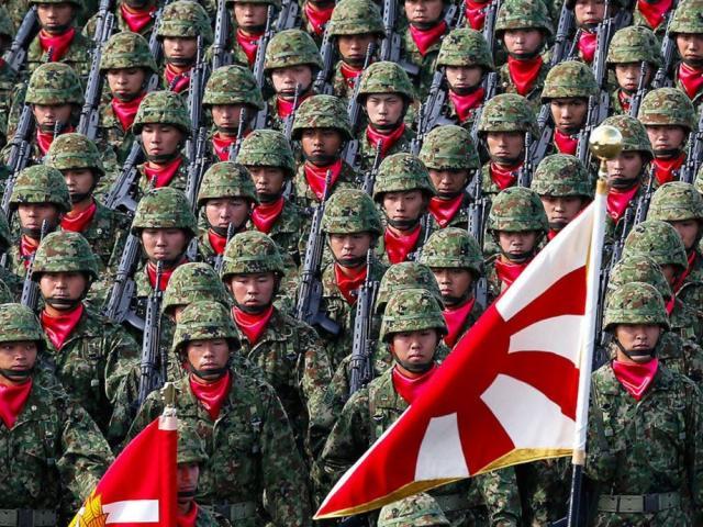 Đằng sau việc Nhật Bản tăng ngân sách quốc phòng kỷ lục trong hơn 2 thập kỷ