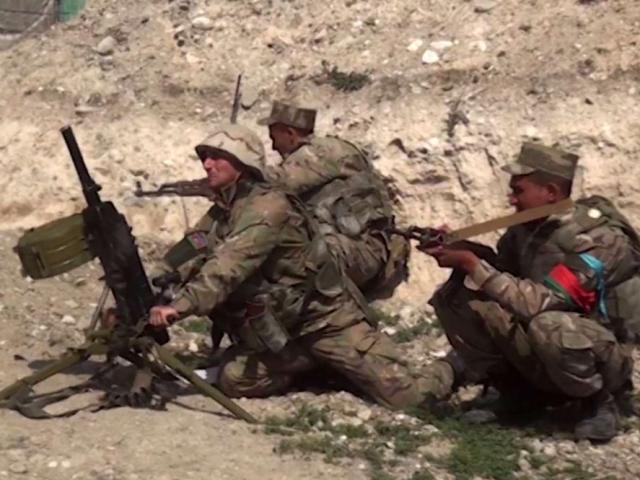 """Chiến sự Azerbaijan - Armenia: NATO lục đục, Nga """"nóng mắt"""" vì """"kẻ thứ 3"""" tham chiến"""