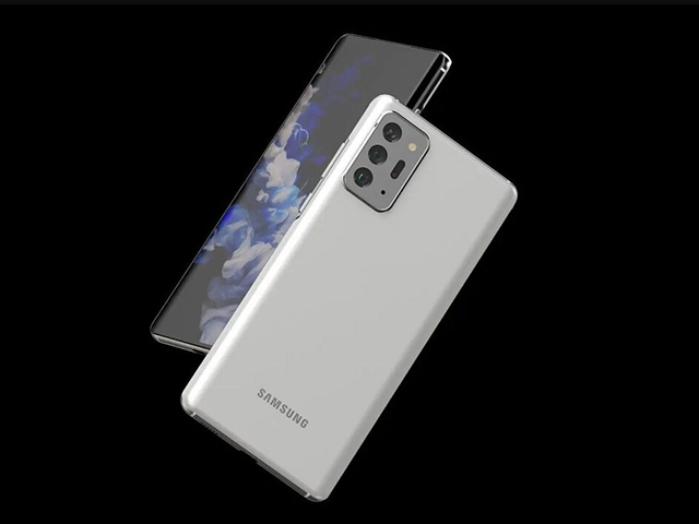 Galaxy S21 Ultra sẽ giữ nguyên dung lượng pin như Galaxy S20 Ultra