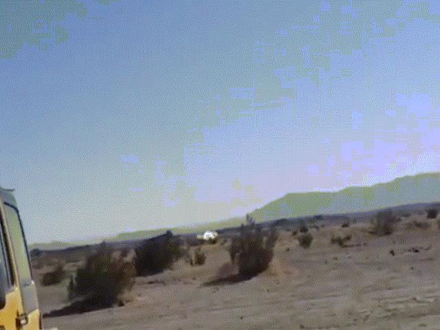 Video: Khoảnh khắc tiêm kích Mỹ trị giá 100 triệu USD lao xuống đất nổ tung