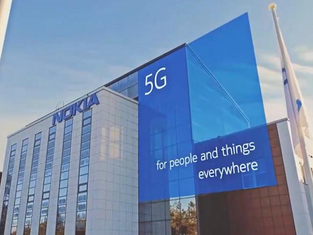 Nokia công bố 8 phát kiến mới trong triển khai mạng 5G siêu tốc