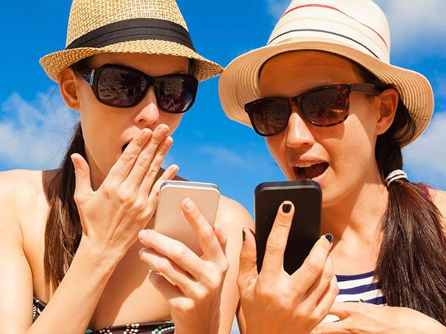 Giới trẻ Mỹ đang chuộng iPhone như thế nào?