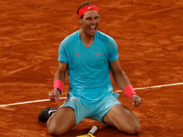 "Nadal ""hủy diệt"" Djokovic vô địch Roland Garros: Chạm kỳ tích Grand Slam vĩ đại"