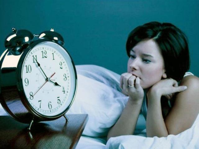 Những nguyên nhân bất ngờ gây ra chứng mất ngủ ít ai biết tới