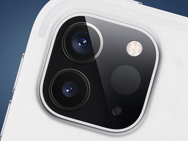 """Khám phá """"con mắt thứ tư"""" độc đáo của loạt iPhone 12 Pro"""