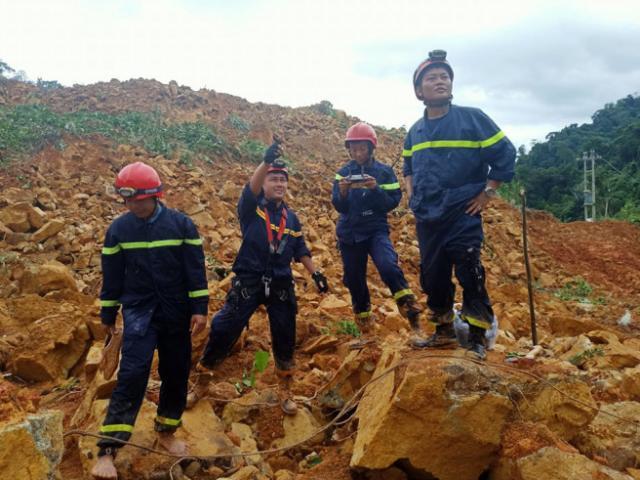 Tin tức 24h qua:Đã tìm được 2 thi thể công nhân trong 17 người mất tích ở thủy điện Rào Trăng 3