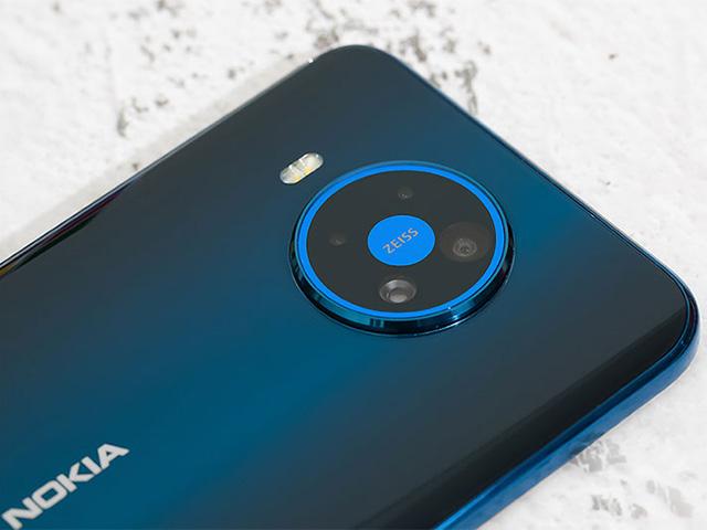 Đây mới là smartphone Nokia chụp đẹp nhất từ sau Nokia Lumia 1020