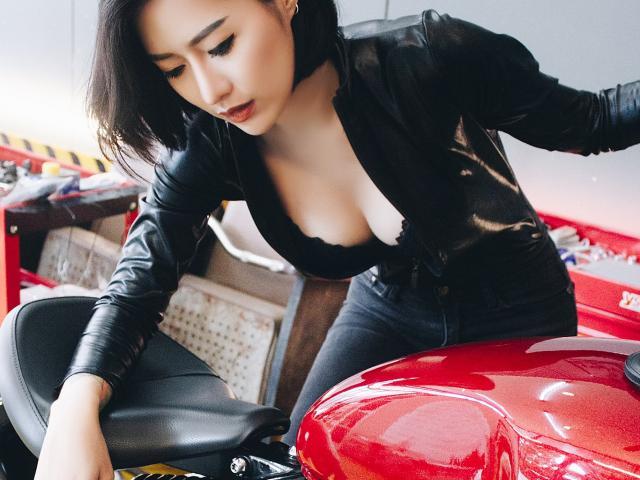 Những dấu hiệu hư hỏng thường gặp trên giảm xóc xe máy và cách khắc phục