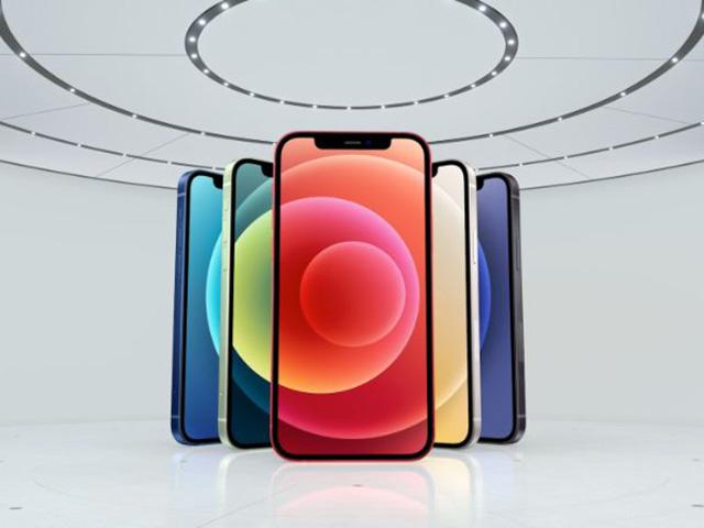 Phát ngợp với chi phí thay thế Ceramic Shield trên iPhone 12