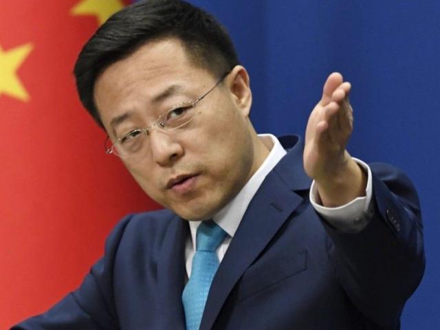 Vụ quan chức ngoại giao TQ và Đài Loan ẩu đả đến nhập viện: Bắc Kinh lên tiếng