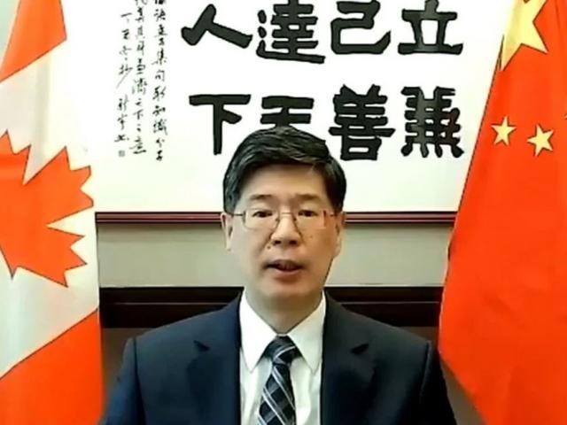 """Canada phản ứng cứng rắn sau lời """"đe dọa"""" của đại sứ Trung Quốc"""
