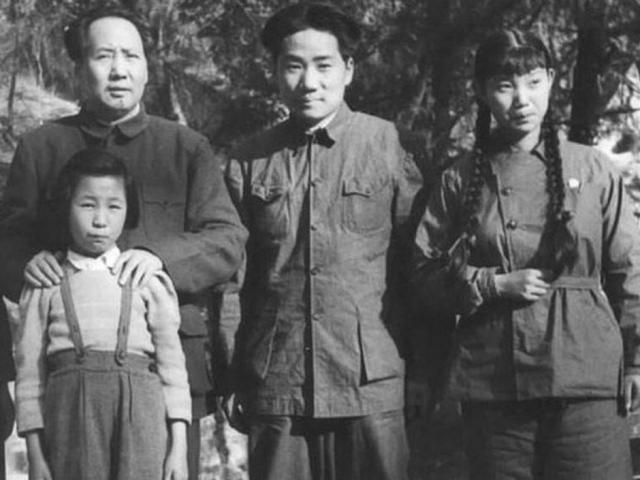 Con dâu ông Mao Trạch Đông kể chuyện chồng tử chiến ở Triều Tiên