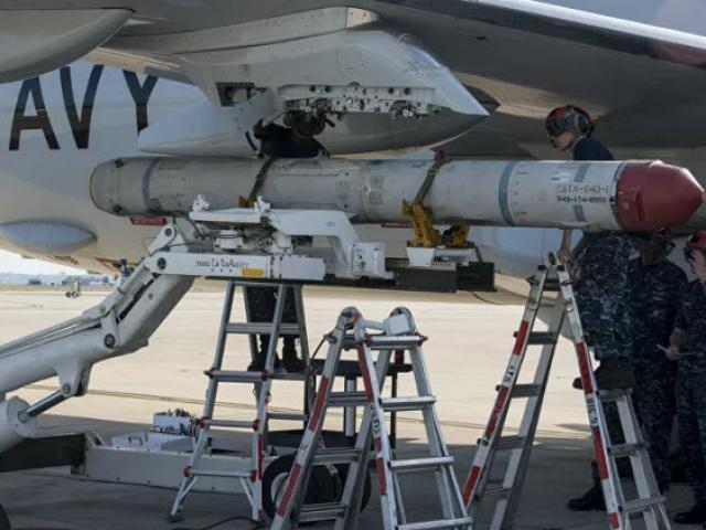 Chi tiết 1,4 tỉ USD giá trị vũ khí tấn công Mỹ duyệt bán cho Đài Loan