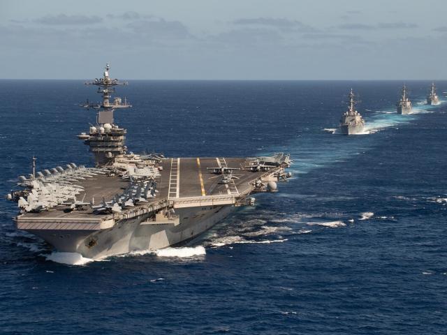 Đằng sau việc đảo quốc Thái Bình Dương mời Mỹ xây căn cứ quân sự