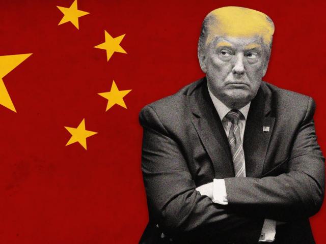 Ông Trump tiếp tục làm Tổng thống Mỹ có lợi gì cho TQ?