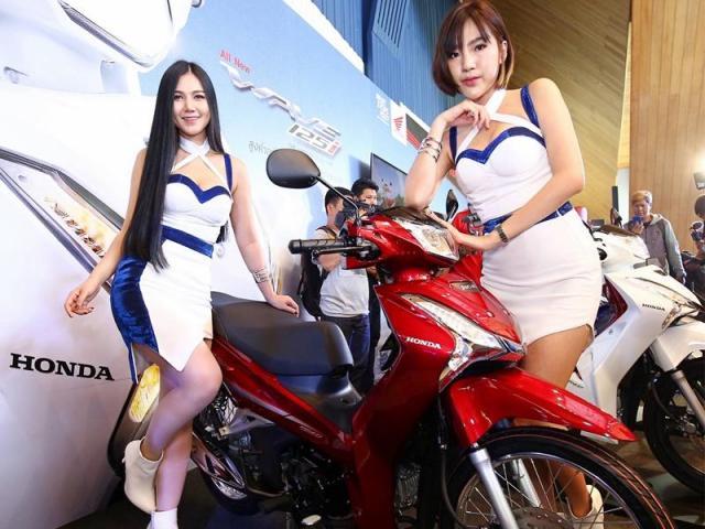 Top xe máy trong phân khúc giá dưới 20 triệu đồng đáng chú ý tại Việt Nam
