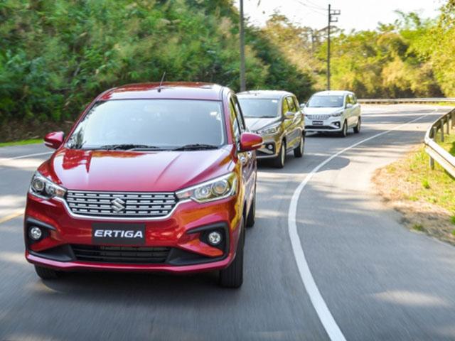 6 mẫu SUV/Crossover tầm giá 600 triệu đang rất được khách Việt quan tâm