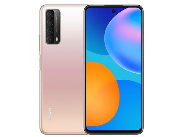 """Ra mắt Huawei Y7a, pin """"trâu"""""""