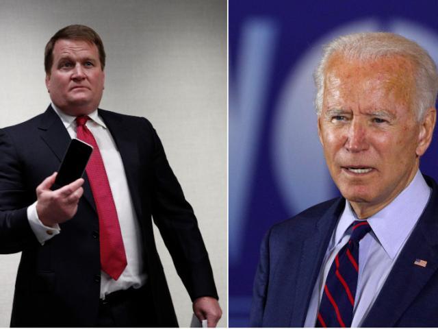 """Đối tác tiết lộ thông tin """"sốc"""" về ông Biden liên quan việc làm ăn của con trai ở TQ"""