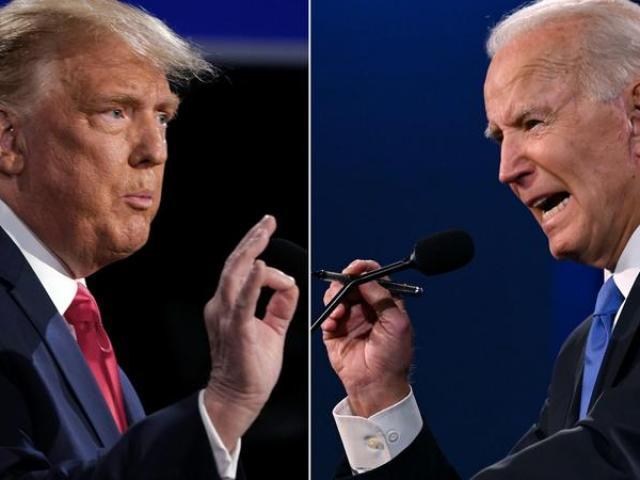 Cuộc tranh luận cuối cùng: Trump hay Biden chiến thắng?