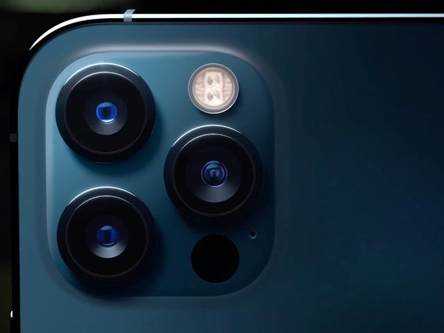 Đây là lý do giúp iPhone 12 Pro chụp ảnh đêm đẹp bất chấp