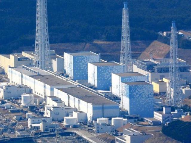 Mối đe dọa khủng khiếp với con người từ 1,2 triệu tấn nước nhiễm phóng xạ ở Nhật Bản