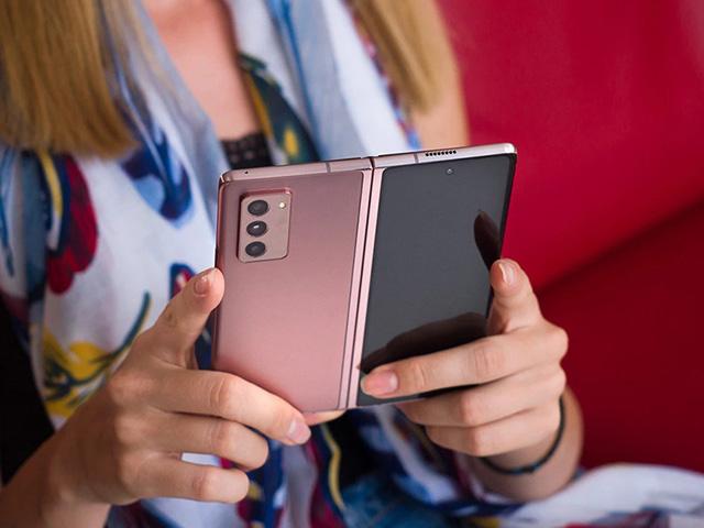 Galaxy Z Fold 3 sẽ còn biến hoá kỳ diệu hơn với bút S Pen mới